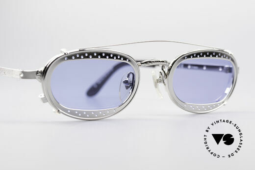 Jean Paul Gaultier 56-7116 Limited Vintage Glasses