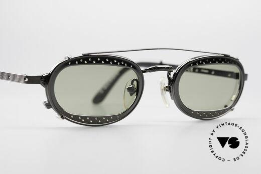 Jean Paul Gaultier 56-7116 Limited 98 Vintage Glasses