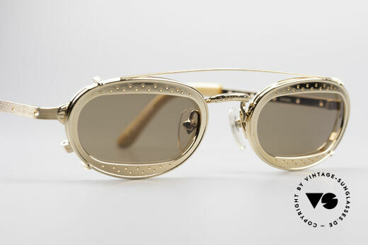 Jean Paul Gaultier 56-7116 Limited 98 Vintage Shades