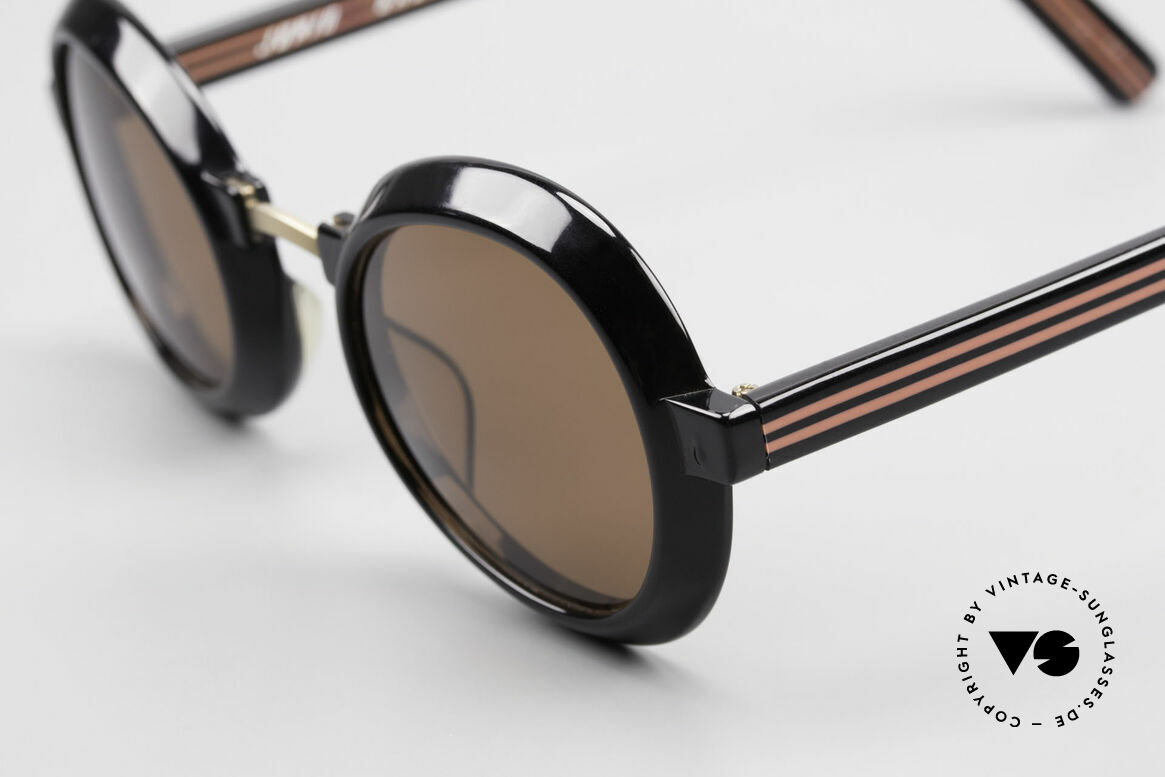 Jean Paul Gaultier 58-1274 Junior Gaultier Vintage Shades, true rarity in high-end quality (100% UV protect.), Made for Men and Women