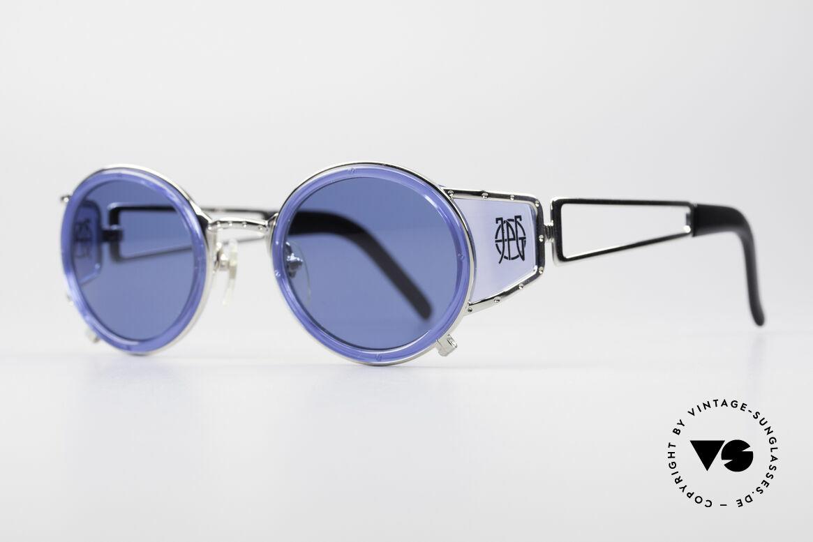 Jean Paul Gaultier 58-6201 Celebrity Vintage Shades