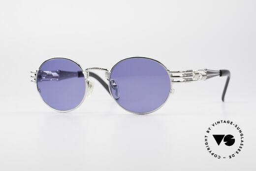 Jean Paul Gaultier 56-6106 ASAP Rocky Rap Sunglasses Details