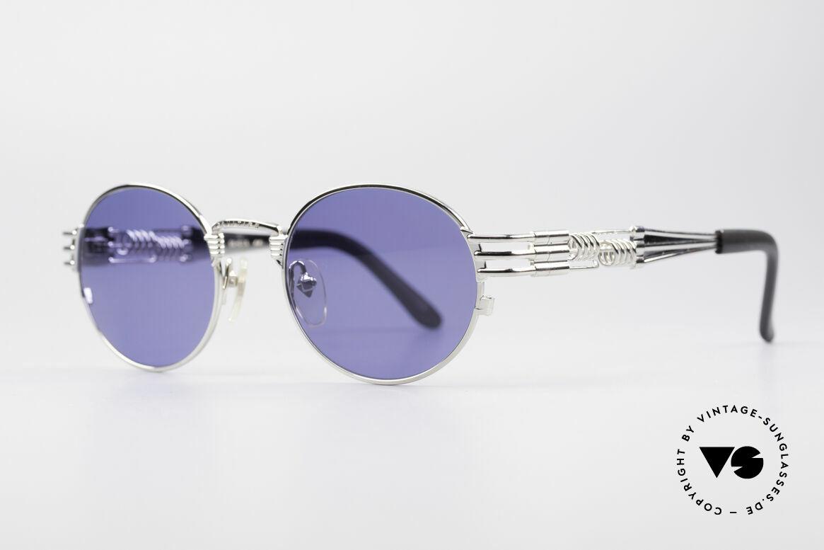 Jean Paul Gaultier 56-6106 ASAP Rocky Rap Sunglasses