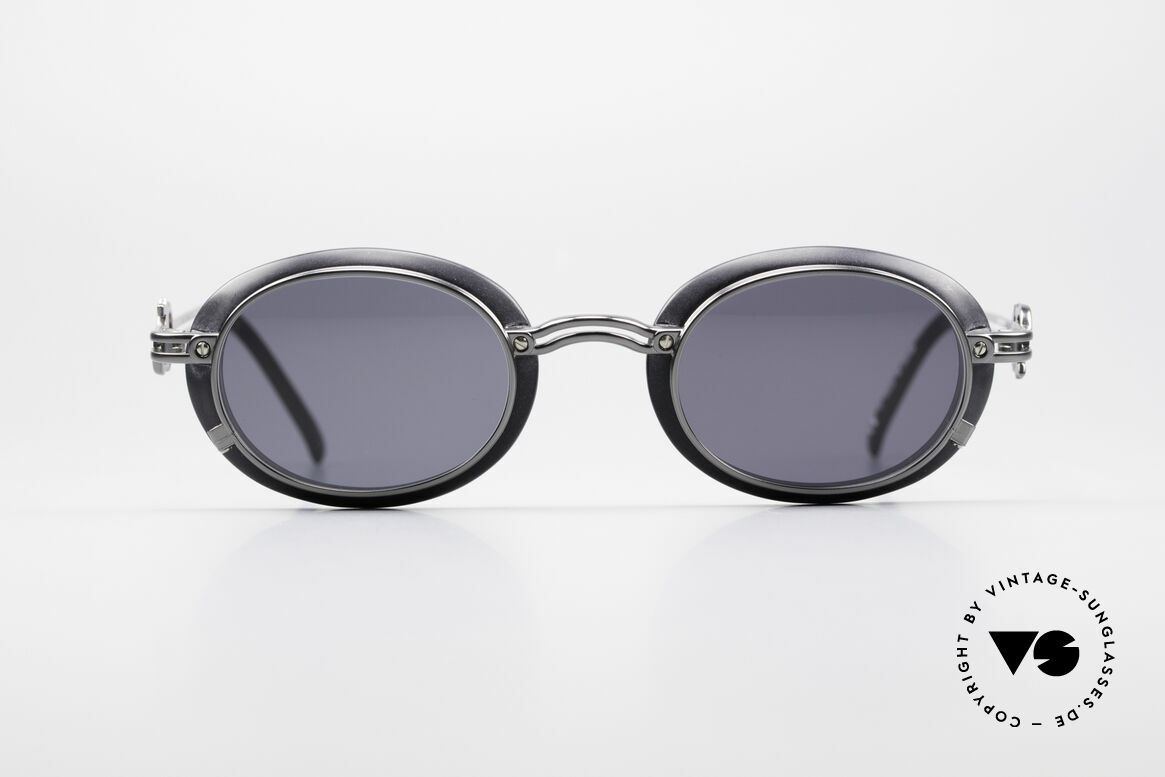 Jean Paul Gaultier 58-5201 Rare Steampunk Shades