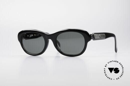 Jean Paul Gaultier 56-2071 No Retro True Vintage Specs Details