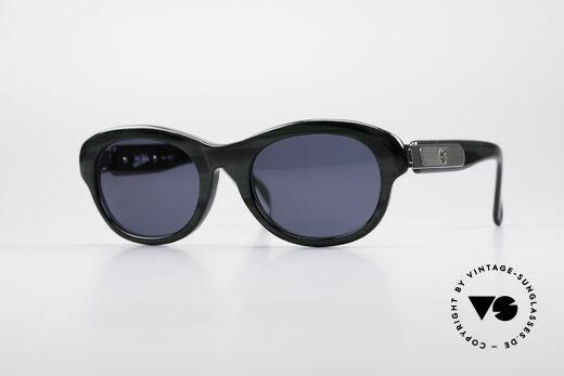 Jean Paul Gaultier 56-2071 True Vintage No Retro Specs Details