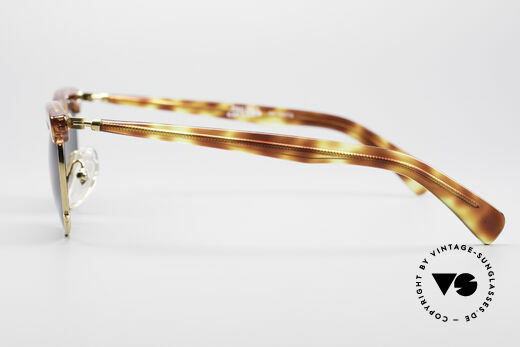 Jean Paul Gaultier 56-0273 Classic Designer Sunglasses, NO RETRO shades, but a genuine JPG original from 1996, Made for Men and Women