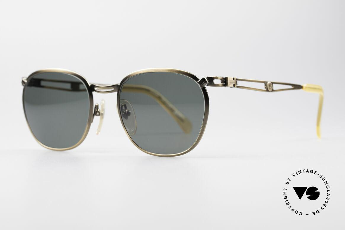 Jean Paul Gaultier 56-2177 90's Designer Sunglasses