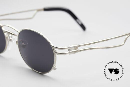 Jean Paul Gaultier 56-3173 Oval Designer Sunglasses