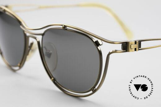 Jean Paul Gaultier 56-2176 Rare Designer Sunglasses