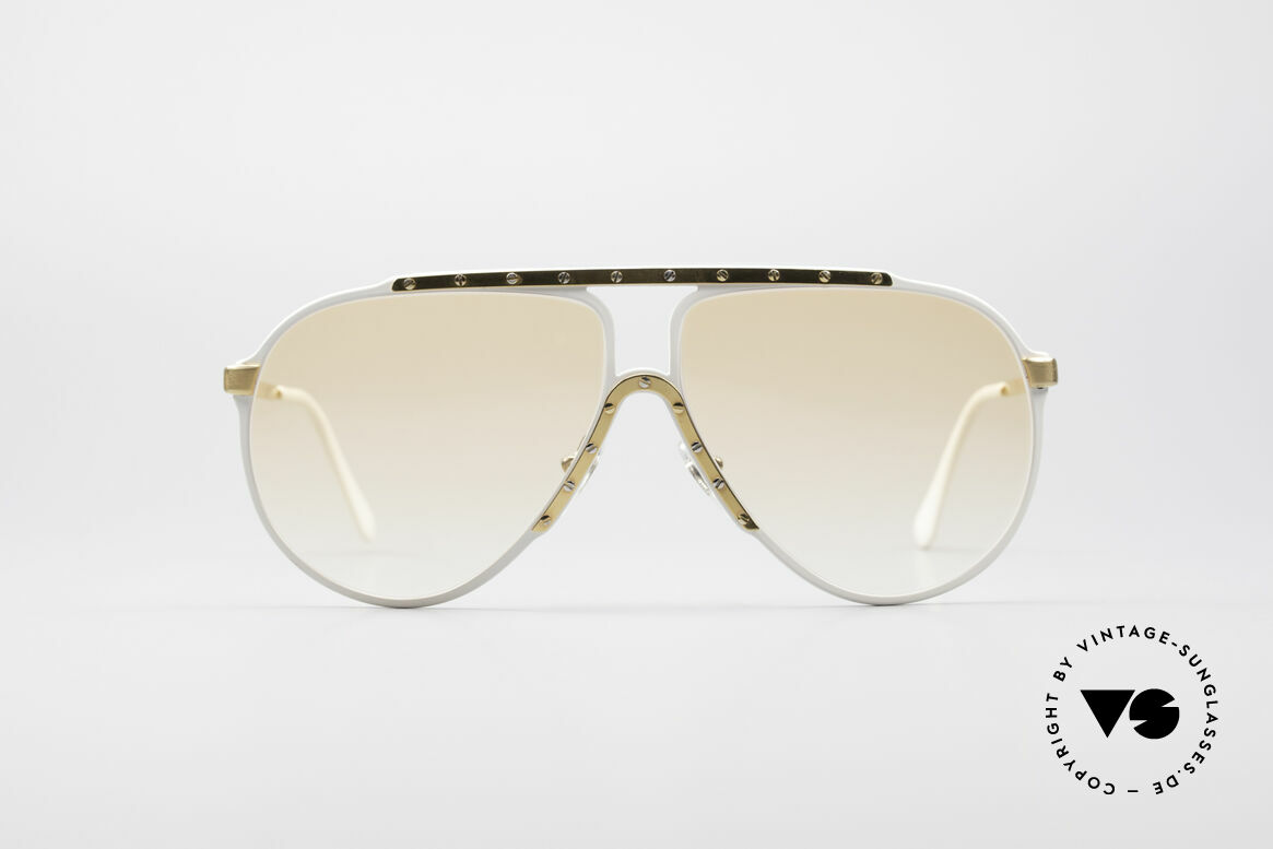 Alpina M1 Iconic 80's Sunglasses, M1 = the bestseller sunglasses of the 1980's per se, Made for Men and Women