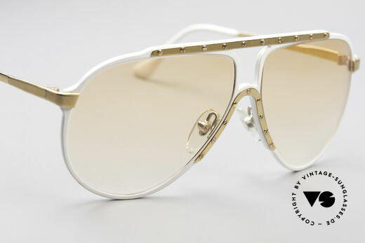 Alpina M1 Iconic 80's Sunglasses