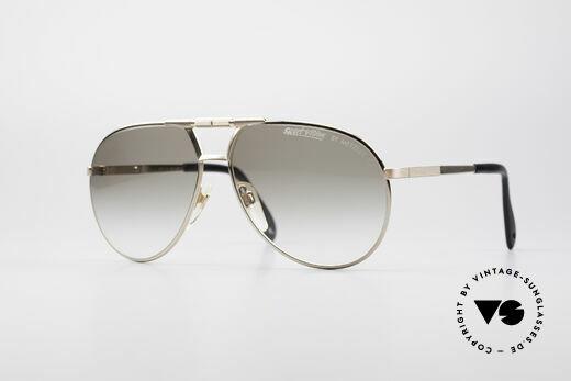 Metzler 0256 Brad Pitt Sunglasses Details