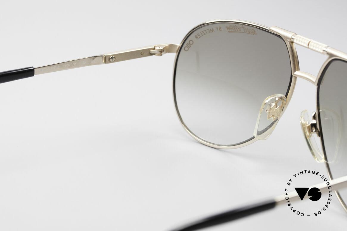 Metzler 0256 Brad Pitt Sunglasses