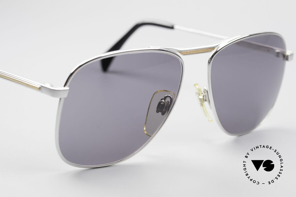 Metzler 0871 Rare 80's Men's Sunglasses