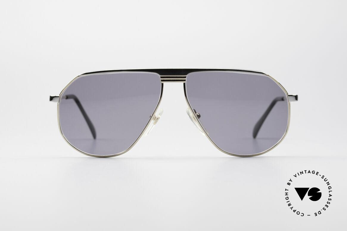 Metzler 0790 Pure Titanium Sunglasses