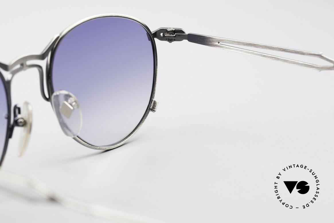 Jean Paul Gaultier 55-2177 Rare Designer Sunglasses