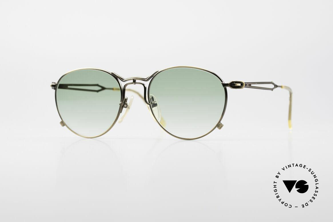 Jean Paul Gaultier 55-2177 True Vintage No Retro Frame