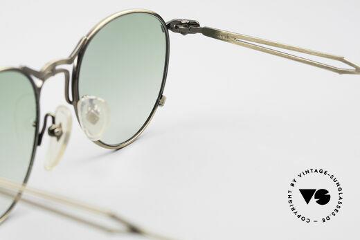 Jean Paul Gaultier 55-2177 True Vintage No Retro Frame, unworn (like all our rare vintage 90's designer glasses), Made for Men and Women