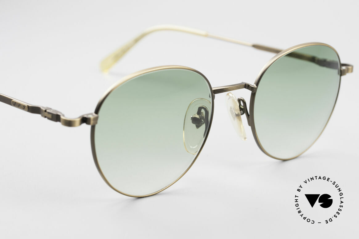 Jean Paul Gaultier 55-1174 Round Designer Sunglasses
