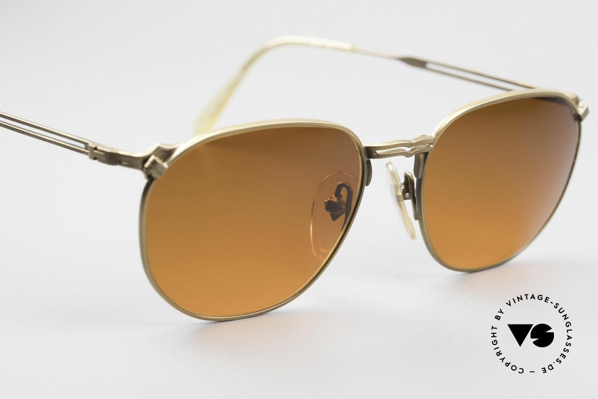 Jean Paul Gaultier 55-2173 90's Designer Sunglasses