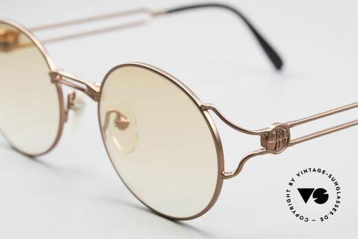 Jean Paul Gaultier 57-6102 From Dusk Till Dawn Glasses