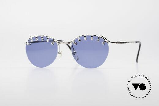 Jean Paul Gaultier 56-5103 Rihanna Sunglasses Details
