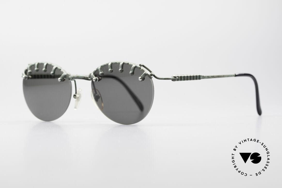 Jean Paul Gaultier 56-5103 Rihanna Vintage Glasses