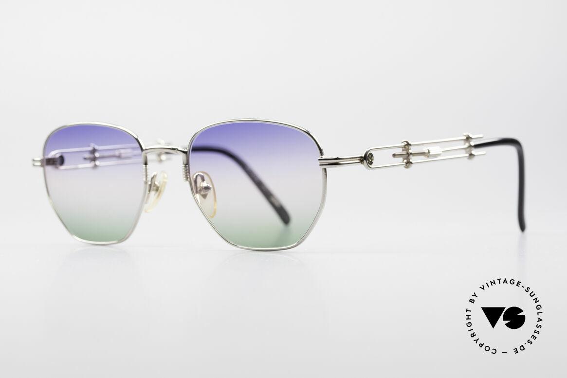 Jean Paul Gaultier 55-4174 Adjustable Vintage Frame