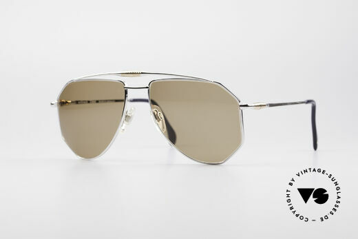 Zollitsch Cadre 120 Large Aviator Sunglasses Details