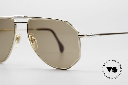 Zollitsch Cadre 120 Medium 80's Men's Sunglasses