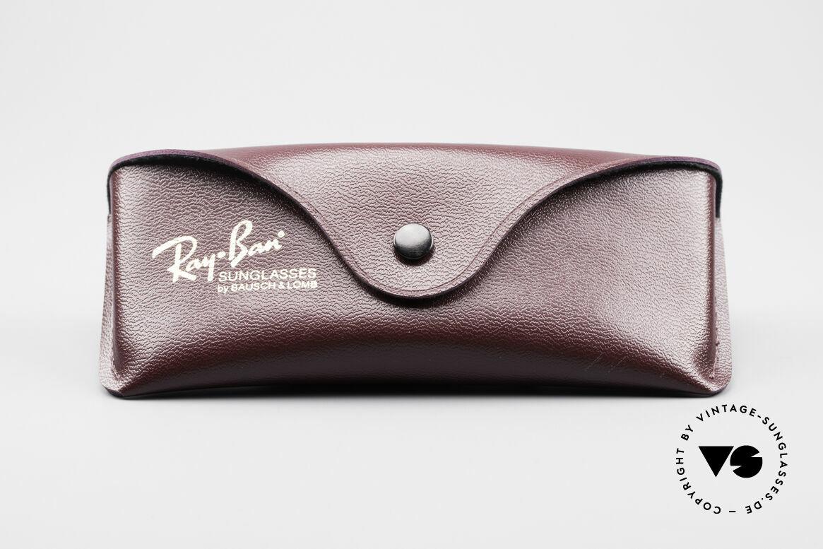 Ray Ban Clubmaster Bausch & Lomb USA Shades