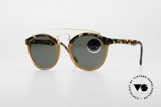 ff51804be5 Ray Ban Gatsby Style 4 B L Bausch Lomb USA Details