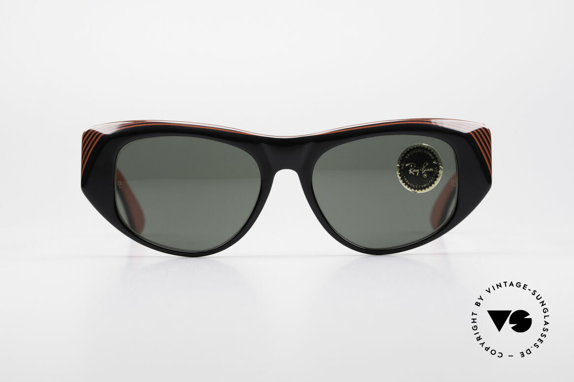 Ray Ban Wayfarer Dekko Rare Ladies Sunglasses