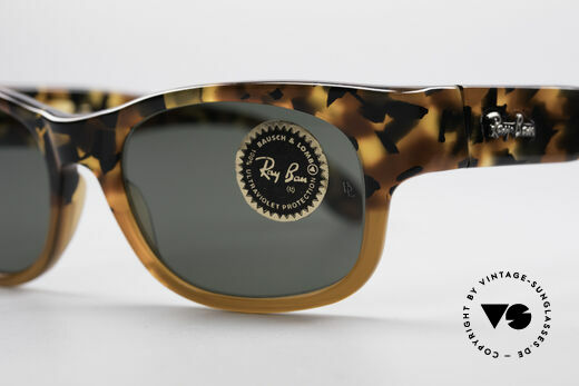 Ray Ban Bohemian Bausch & Lomb USA Glasses