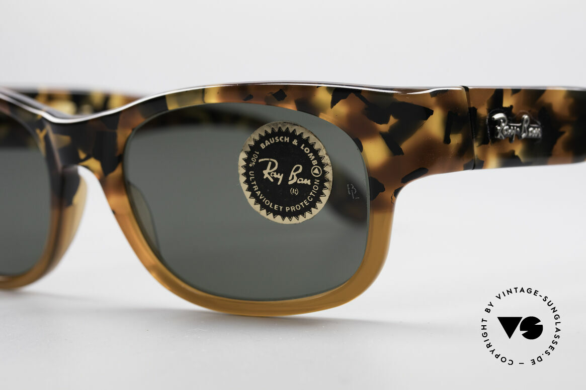 Ray Ban Bohemian Bausch & Lomb USA Glasses, unworn ( like all our vintage RAY-BAN shades), Made for Men and Women