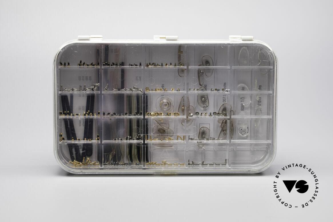 Christian Dior Service Kit Optyl Box Spare Parts
