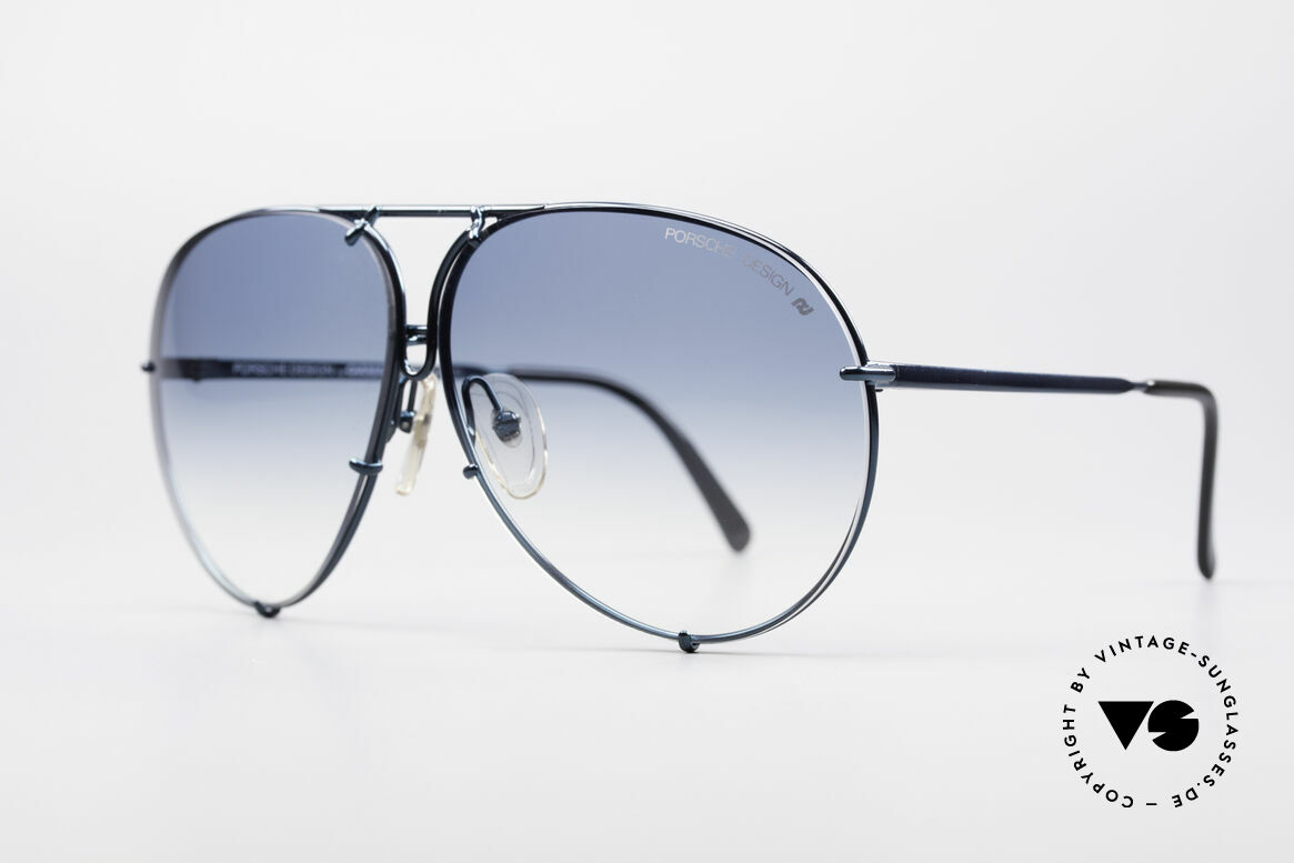 Porsche 5623 Rare 80's Aviator Sunglasses, one of the most wanted vintage models, WORLDWIDE!, Made for Men and Women