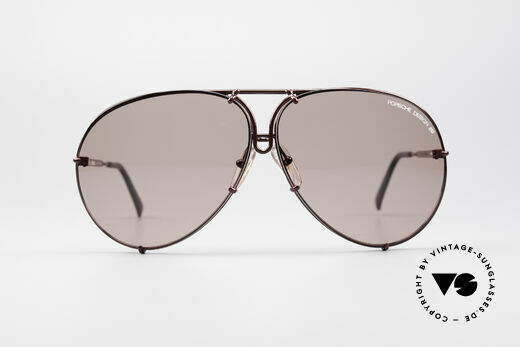 Porsche 5621 XL 80's Aviator Sunglasses, model 5621 = 80's LARGE size (X-LARGE, these days), Made for Men and Women