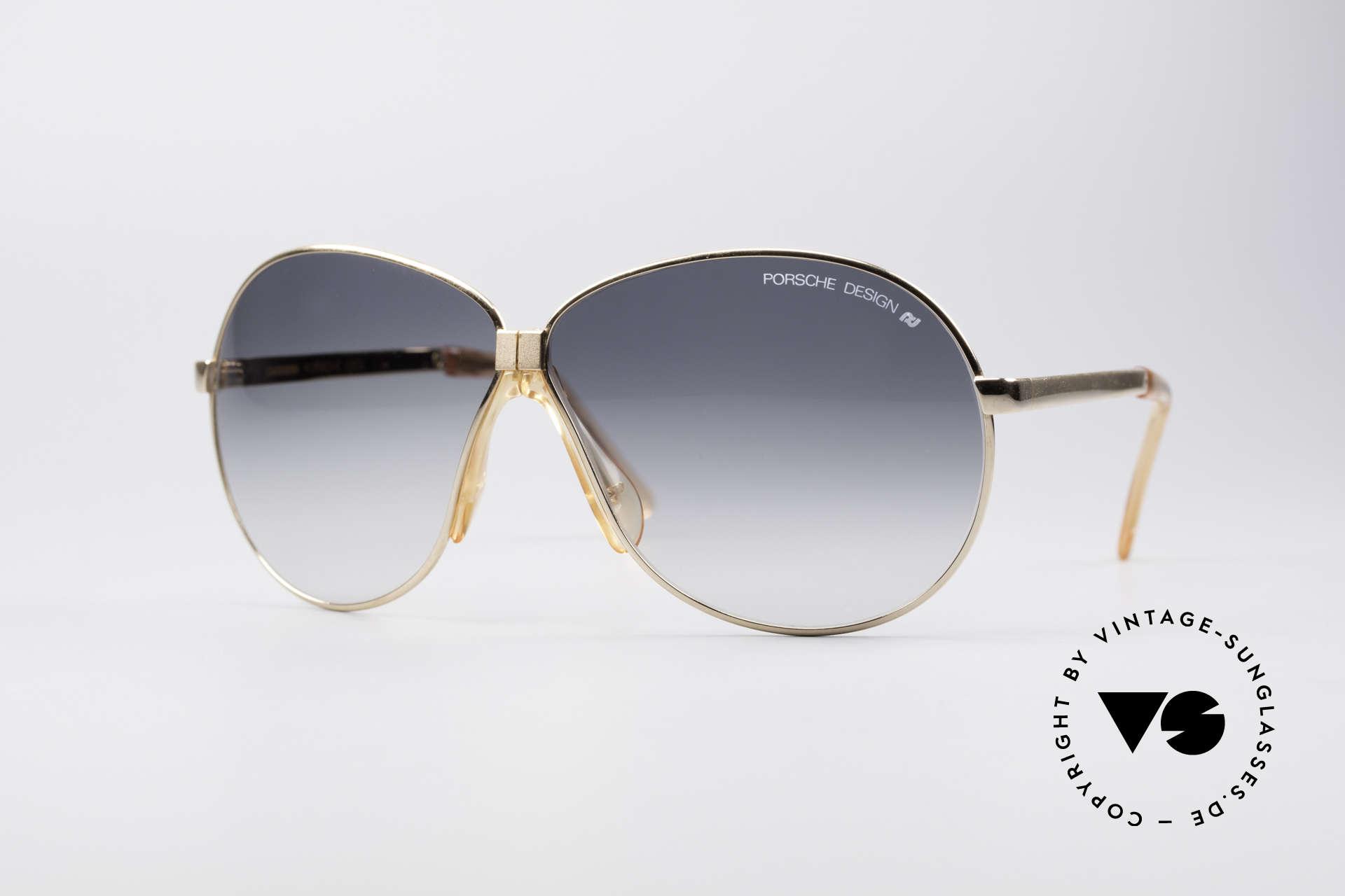 54e0956ed7cb Sunglasses Porsche 5626 Ladies Folding Sunglasses