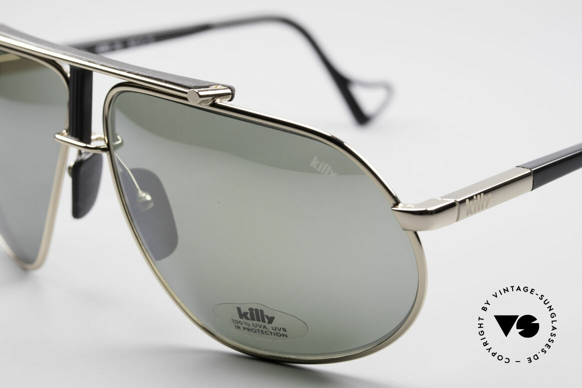 Killy 470 High End Sports Glasses, pure functionality in combination with sporty elegance, Made for Men and Women