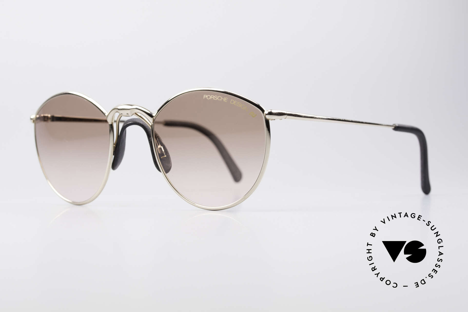 Porsche 5638 True 90's Vintage Glasses, precious but still sporty and classy - truly VINTAGE!, Made for Men and Women