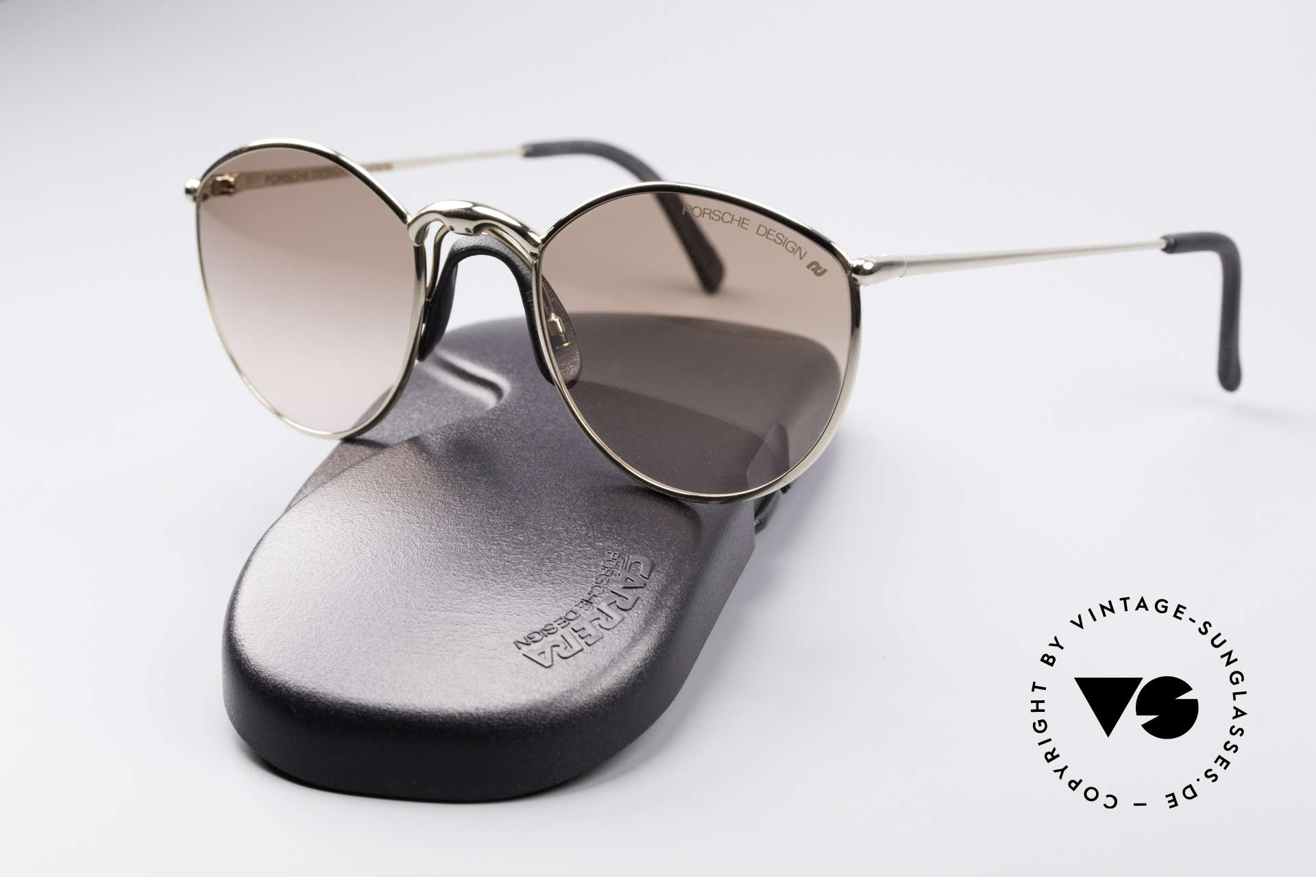 Porsche 5638 True 90's Vintage Glasses, unworn (like all our vintage PORSCHE Design shades), Made for Men and Women