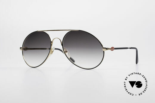 Bugatti 64324 Men's Frame With Extra Lenses Details