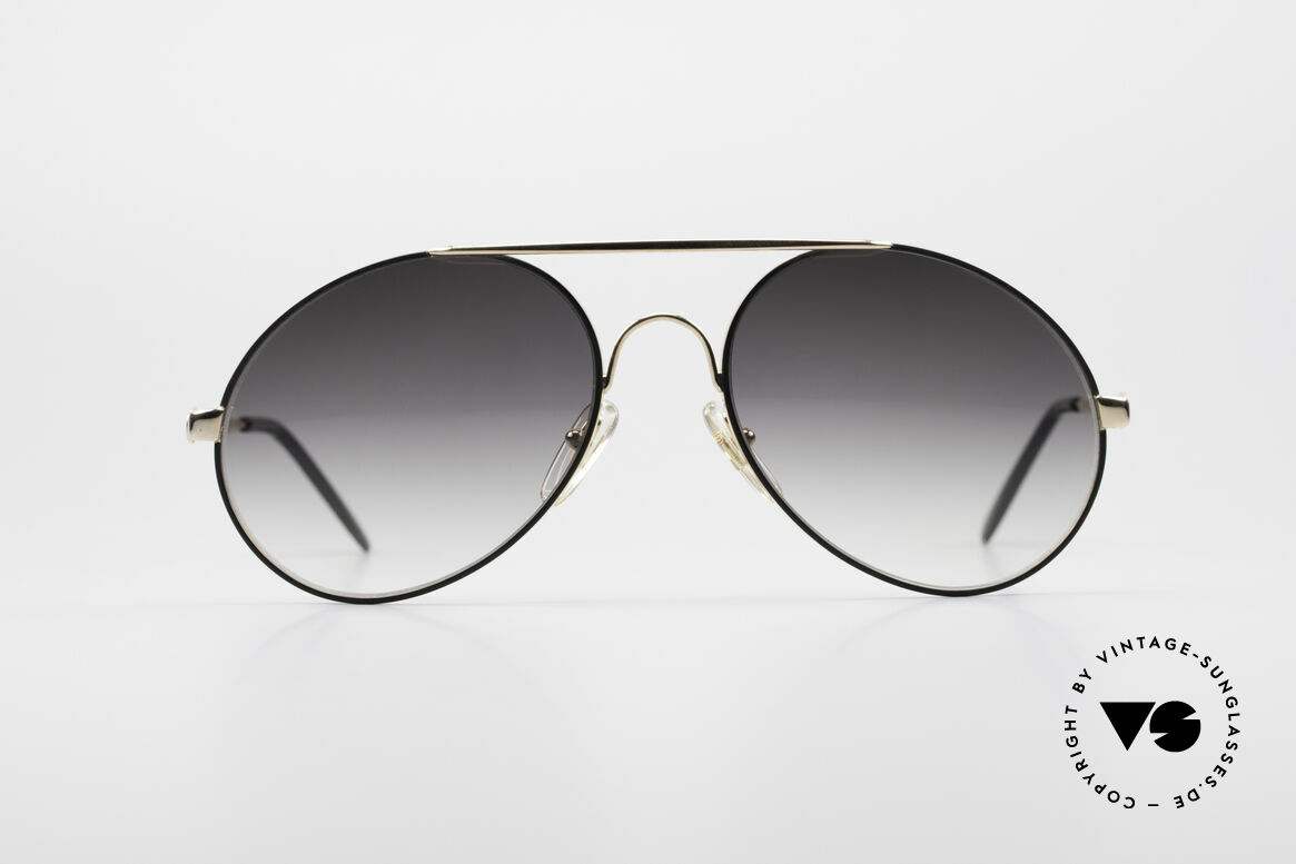 Bugatti 64324 Men's Frame With Extra Lenses