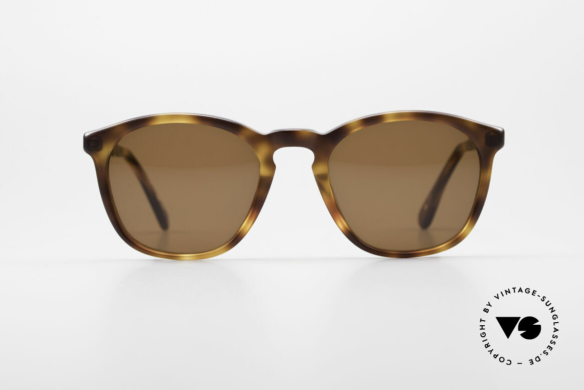 Matsuda 2816 High-End Vintage Sunglasses, outstanding quality by the Japanese Design manufactory, Made for Men