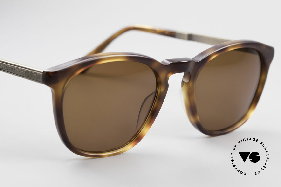 Matsuda 2816 High-End Vintage Sunglasses, unworn rarity (a 'MUST HAVE' for all lovers of quality), Made for Men