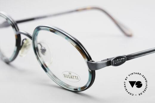 Bugatti 05728T 90's Men's Eyeglasses