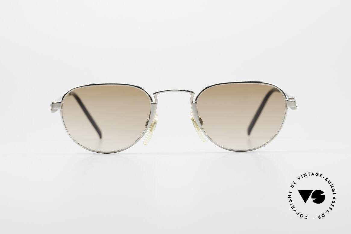 Bugatti EB605 Small Vintage Sunglasses