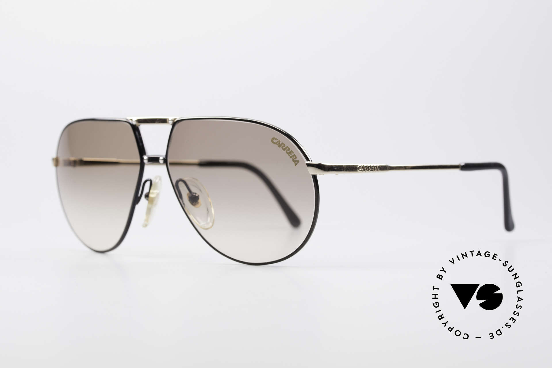 Carrera 5326 - S 80's Men's Sunglasses, premium craftsmanship and SMALL SIZE 58-12, 130, Made for Men and Women
